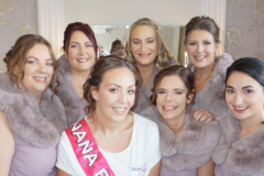 CH Bridal party